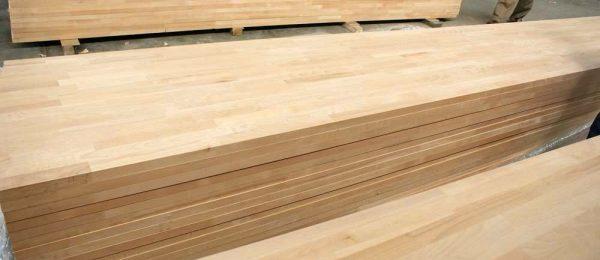 Beech-Solid-wood-worktop-countertop-island-top-table-top-butcher-block-finger-jointed-panels-1
