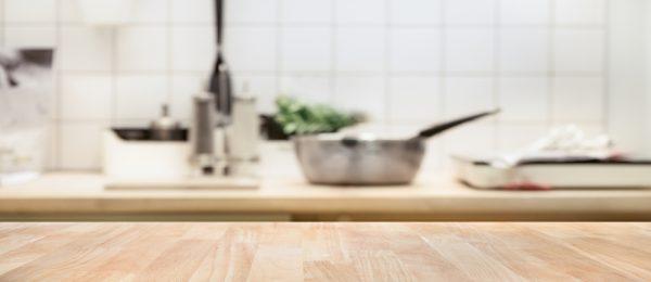 wooden-kitchen-countertop